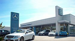 Car Dealerships In Salisbury Md >> Contact Mercedes Benz Of Salisbury Car Dealership